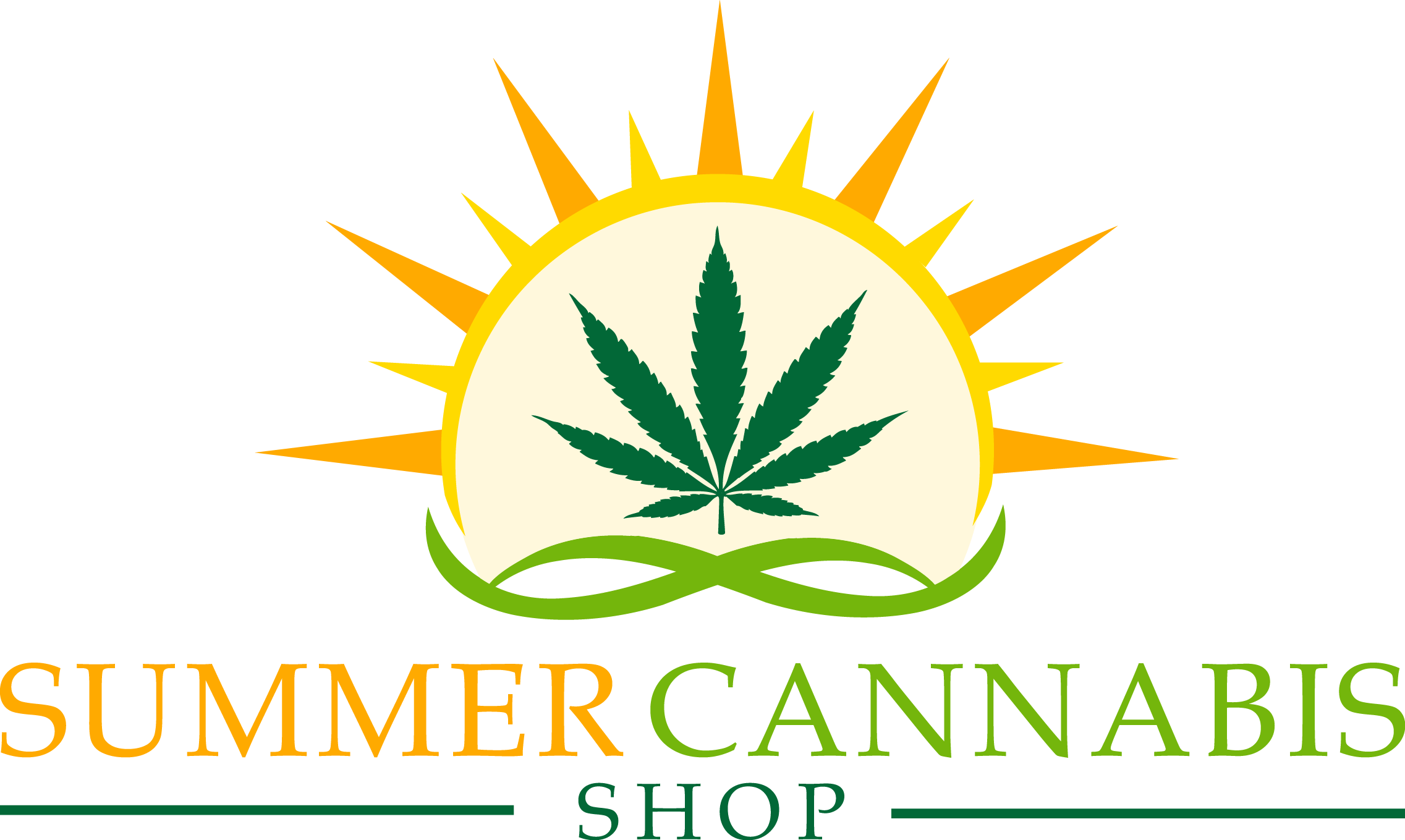 SUMMER CANNABIS SHOP