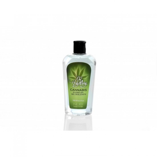 Cannabis Sliding Gel 100ml