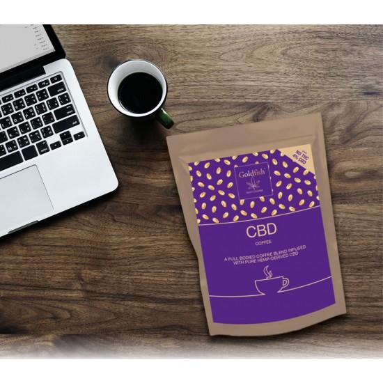 CBD Coffe 110gr